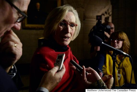 Liberals To Look Into Rejected Residential School Cases, Indigenous Affairs Minister