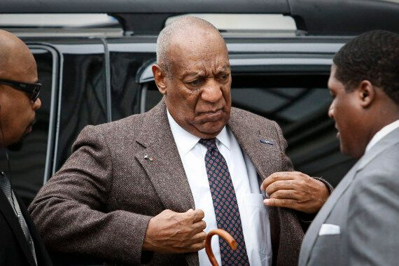 Bill Cosby Sexual Assault Case To Move Forward To Preliminary