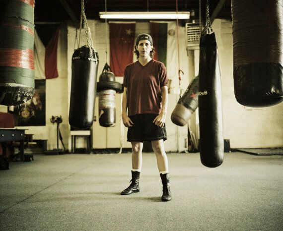 Roosh V, Wanna Fight? Toronto Newsgirls Boxing Club To Protest Controversial