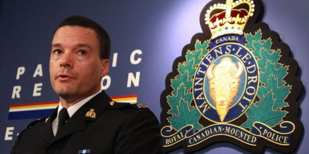 Tim Shields Lawsuit The Second To Allege Sexual Assault By Former RCMP