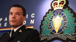 Ex-Mountie Faces Second Sexual Assault