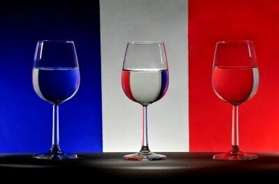 France, Put Down the Wine and Learn About Industry From