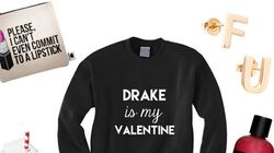 These Single Girl VDay Gifts Are Better Than A
