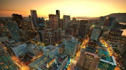 Vancouver Real Estate Just Had One Of Its Hottest Months