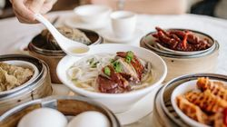 4 Clutch Chinatown Restaurants In