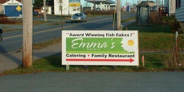 Emma's Eatery, Closed Halifax Restaurant, Sparks Social Media