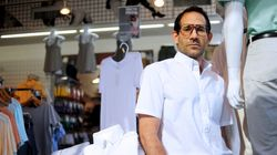 Dov Charney Is Launching A New Fashion