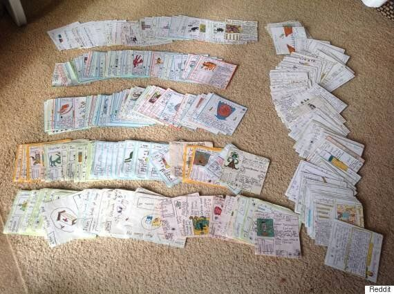 Kids Couldn't Afford Pokémon Cards, So They Made
