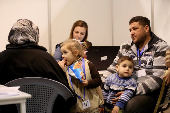 Syrian Refugees Canada: Needs Of Some Higher Than Expected, Analysis