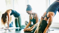 Top Trends For Yoga Wear This