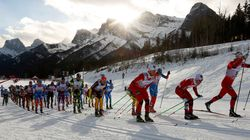 Canmore Could Boost Calgary's 2026 Olympic