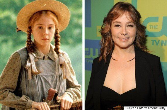 'Anne Of Green Gables' Cast: Where Are They