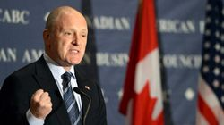 Why The U.S. Ambassador To Canada Is Now Calling ISIL