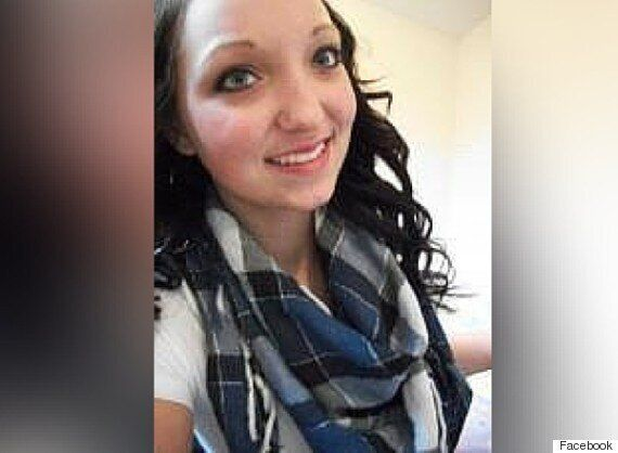 Rachel Pernosky Death: Half-Brother Charged With Killing Mission, B.C.