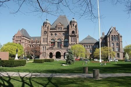Ontario Must Make the Retirement Pension Plan a