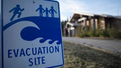 B.C. Quietly Spending Millions On Earthquake