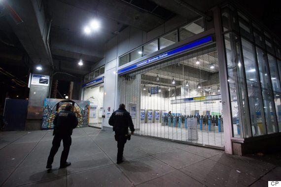 B.C. Earthquake Preparedness: Province Readying Itself Bit By Bit, Expert