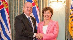 B.C. Budget Surplus $200M Higher Than
