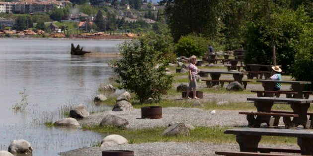 Fraser River Flood Mitigation Plan Led By Fraser Basin