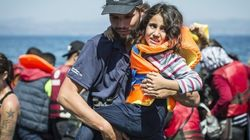 Volunteering With Refugees Taught Me Trying Is What