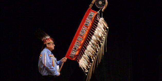 New Assembly Of First Nations Chief To Be Elected In