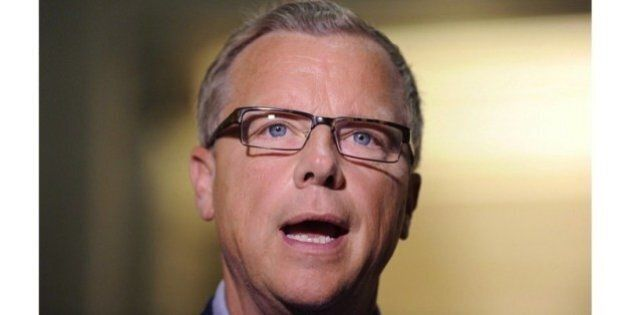 Saskatchewan Credit Rating Downgraded By Standard And