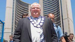 Ford Slams Ontario