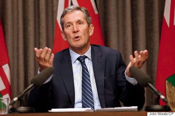 Manitoba Suggests Changes To CPP Deal After Opting