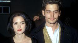 Winona Ryder Breaks Silence On Johnny Depp Abuse