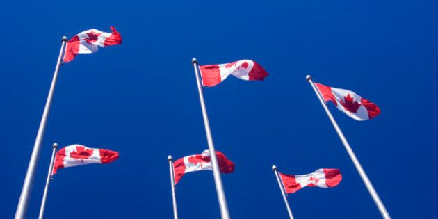 Canadians Must Not Allow Themselves To Be Divided By