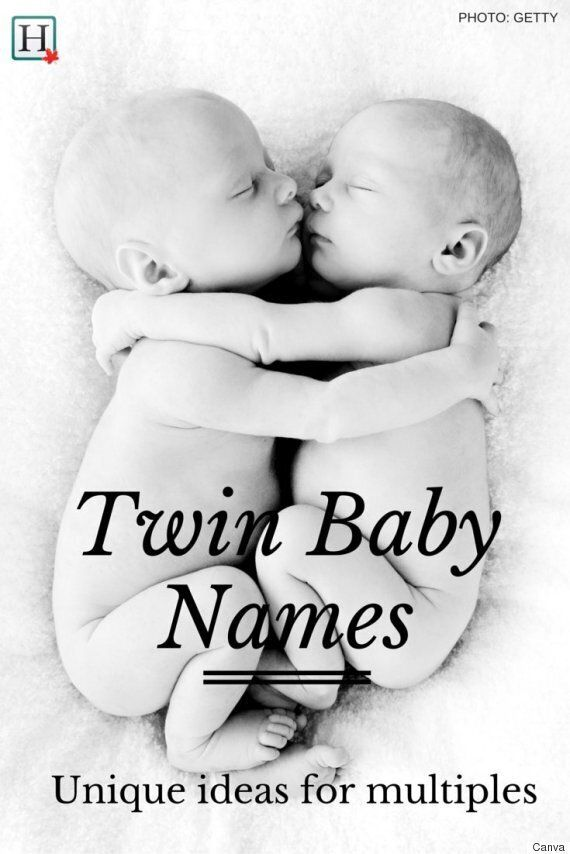 Twin Baby Names: Unique Ideas For Your Multiples   HuffPost