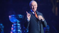Ron MacLean Officially Back As 'Hockey Night In Canada'