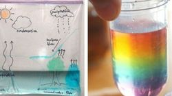 10 Water Experiments Your Kids Can Dive