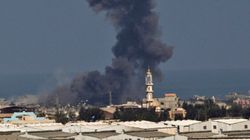 Why Did Israel Target Gaza's