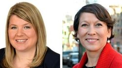 B.C. NDP Snap Up Two Seats In