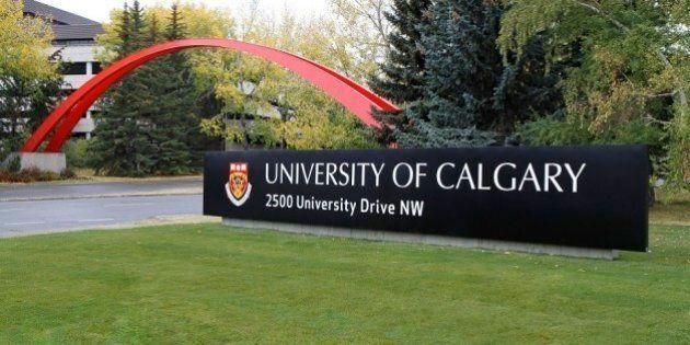 University Of Calgary Names Head Of Independent Enbridge