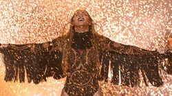 Beyonce's Surprise BET Performance Is Going To Go Down In