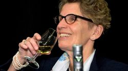 Wynne May Sell LCBO, Other Key Assets: