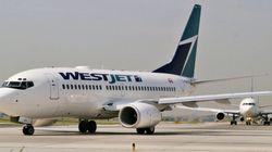 WestJet Hit Hard By Loonie's