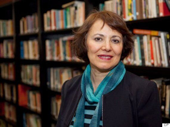 Homa Hoodfar, Canadian Academic, Jailed In Iran For Dabbling In Feminism, Security: