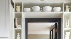 10 Smart (And Pretty) Ways To Store All Your