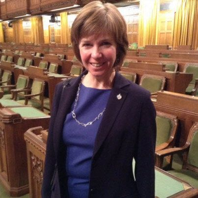 NDP Urges Liberal Government To Tackle Gender Pay Gap In