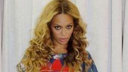 Beyonce Wears Shortest Shorts