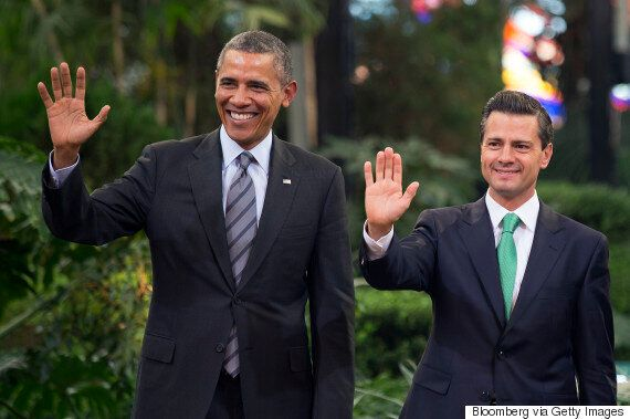 Three Amigos Summit: North American Leaders To Preach Co-Operation In Light Of