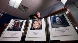 Legal Action Mulled Against Feds Over Missing, Murdered