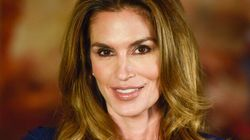 Cindy Crawford May Not Be Retiring After