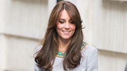 Kate Middleton Recycles One Of Our Favourite