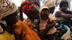 Giving Money Towards Maternal Health Is Only Part of a