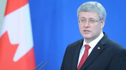 Harper: 'Very Much Looking' At Options To Boost Military Presence In