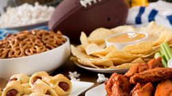 How To Gear Up For Super Bowl